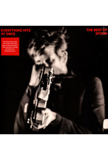 Spoon - Everything Hits At Once: The Best of Spoon CD