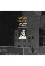 Staples, Mavis - Your Good Fortune CD