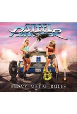Steel Panther - Heavy Metal Rules CD