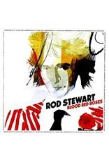 Stewart, Rod - Blood Red Roses CD