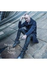 Sting - The Last Ship CD