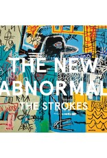 Strokes - The New Abnormal CD