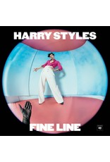 Styles, Harry - Fine Line CD