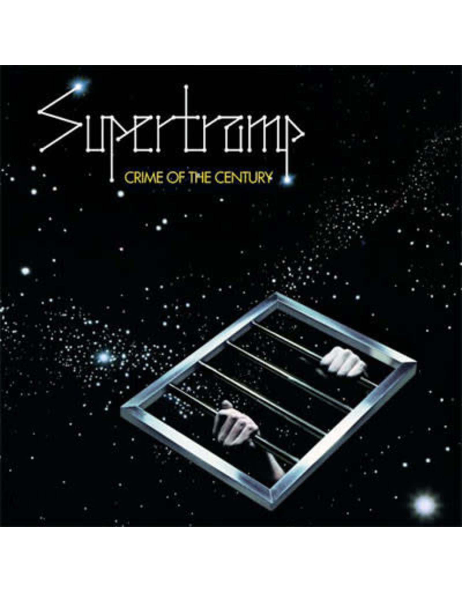 Supertramp - Crime of the Century (2002 RM) CD