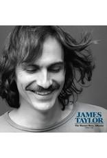 Taylor, James - Warner Brothers Albums CD Box