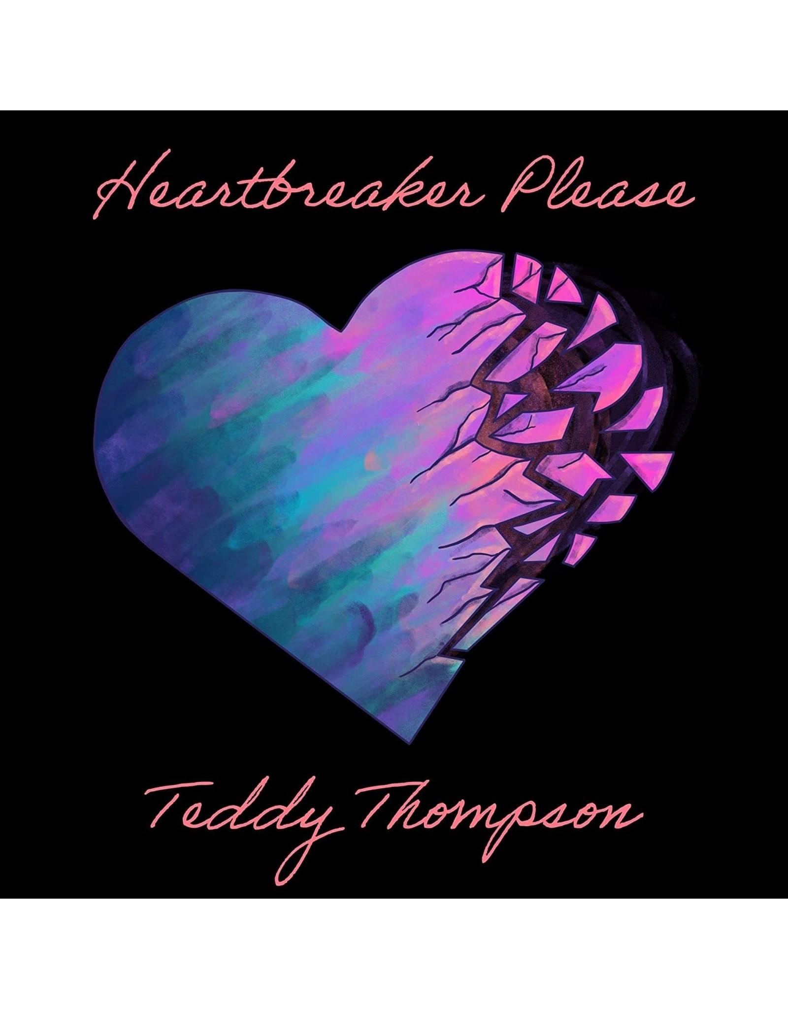 Thompson, Teddy - Heartbreaker Please CD