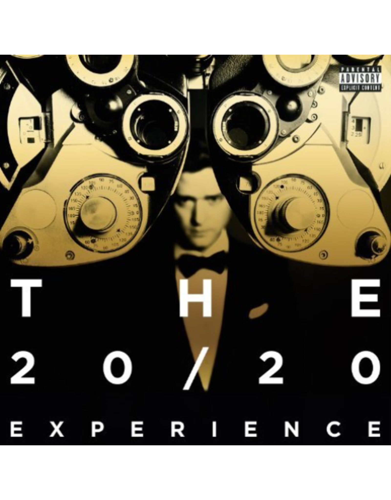 Timberlake, Justin - The 20/20 Experience - 2 of 2 CD