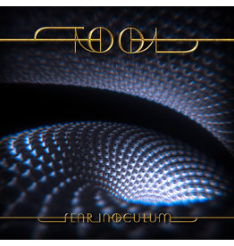 Tool - Fear Inoculum (Ltd.) CD