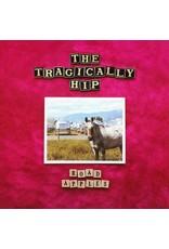 Tragically Hip - Road Apples CD