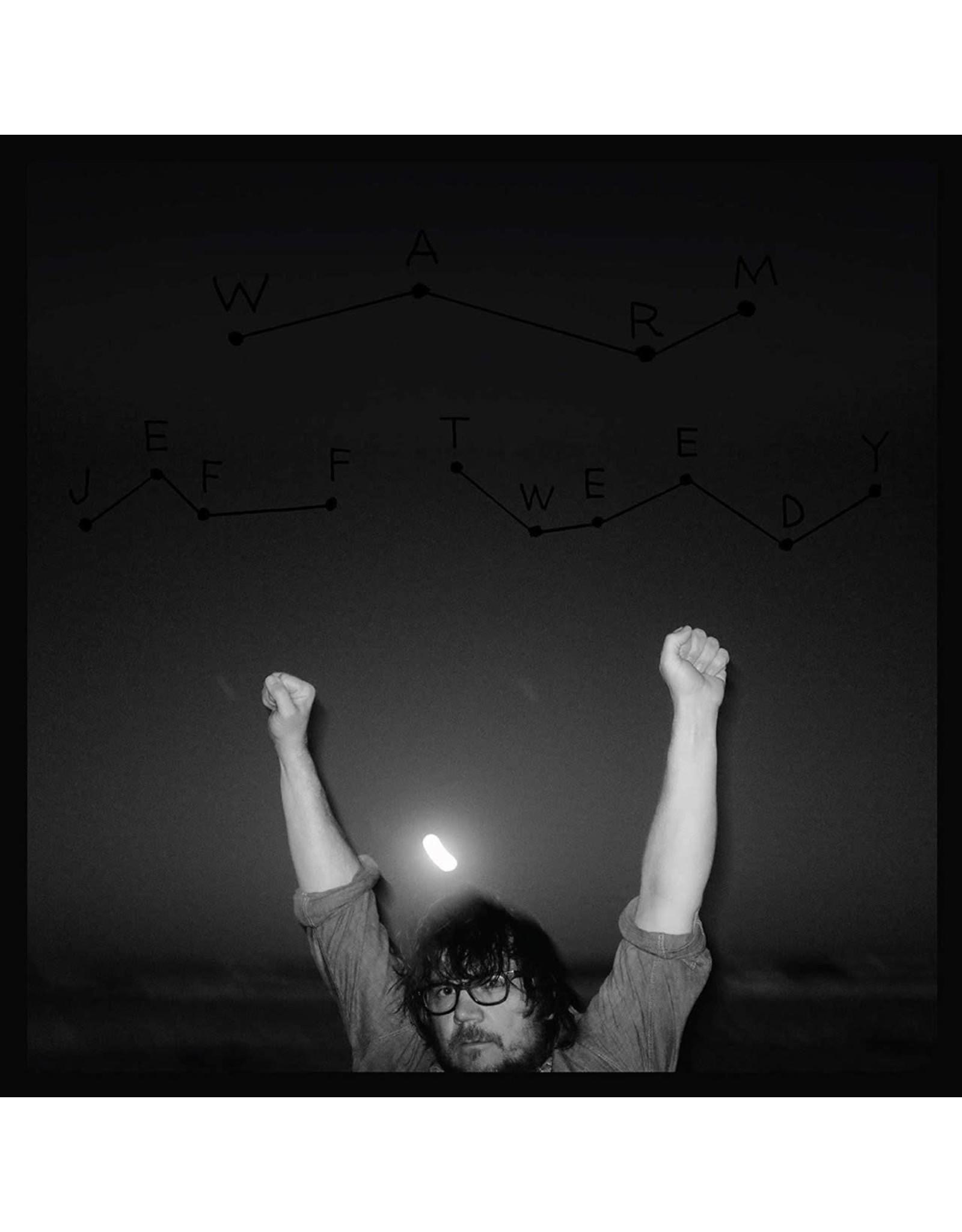 Tweedy, Jeff - Warm CD