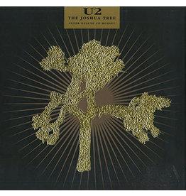 U2 - The Joshua Tree (Super dlx CD Boxset) CD