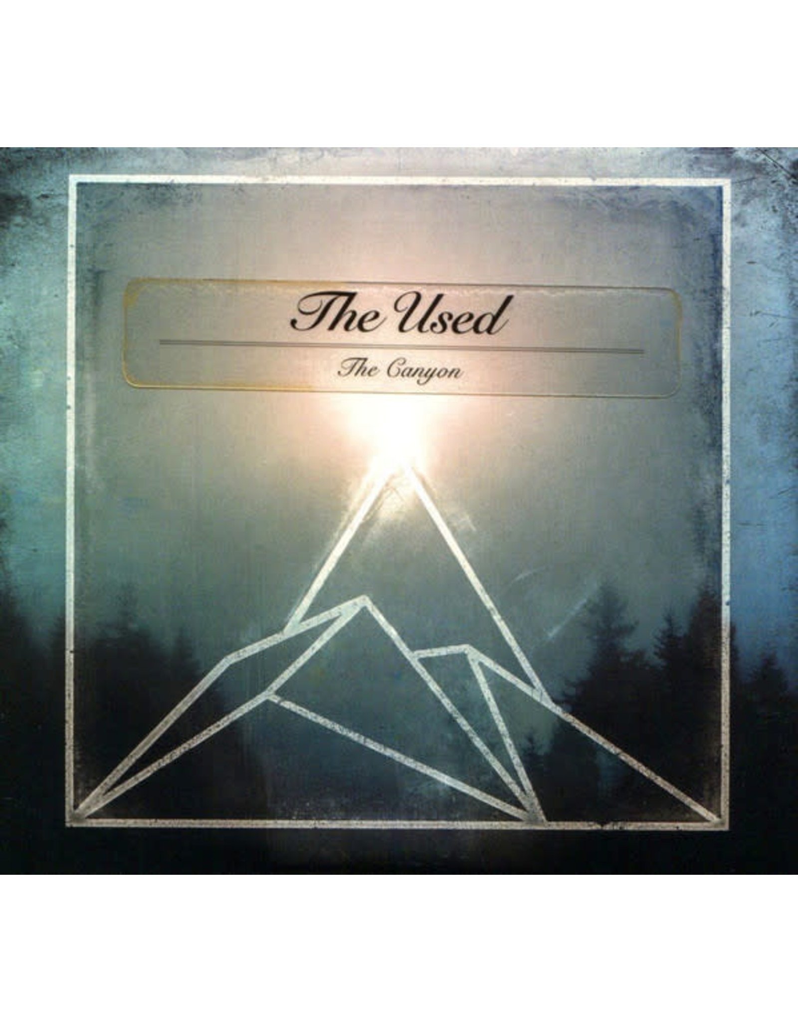 Used - The Canyon CD