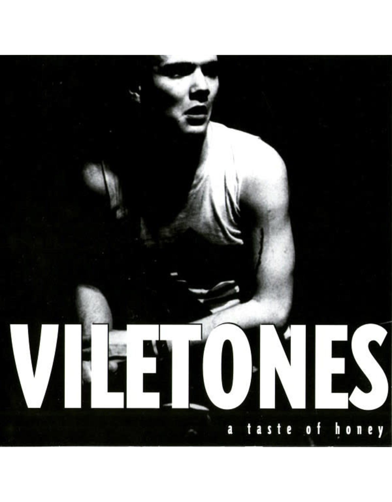Viletones - Taste Of Honey CD