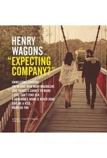 Wagons, Henry - Expecting Company CD