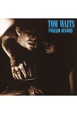 Waits, Tom - Foreign Affairs (RM) CD