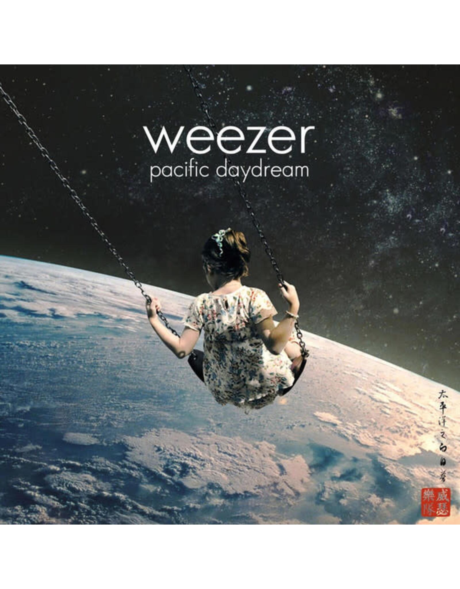 Weezer - Pacific Daydream CD