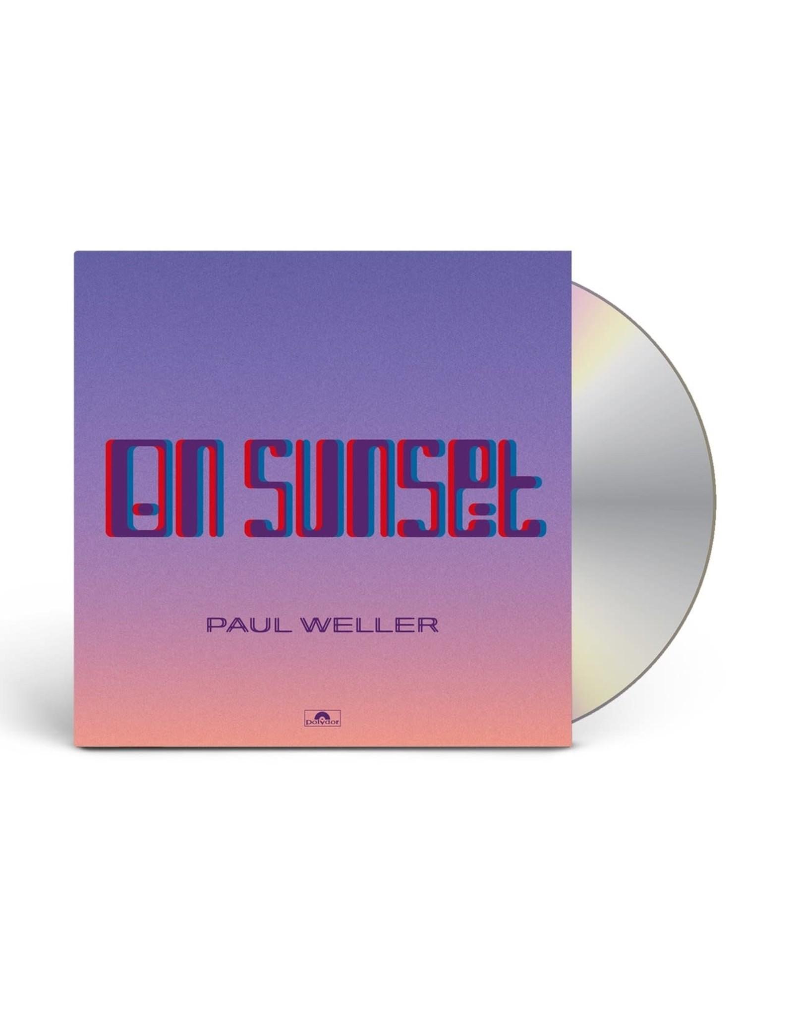 Weller, Paul - On Sunset CD