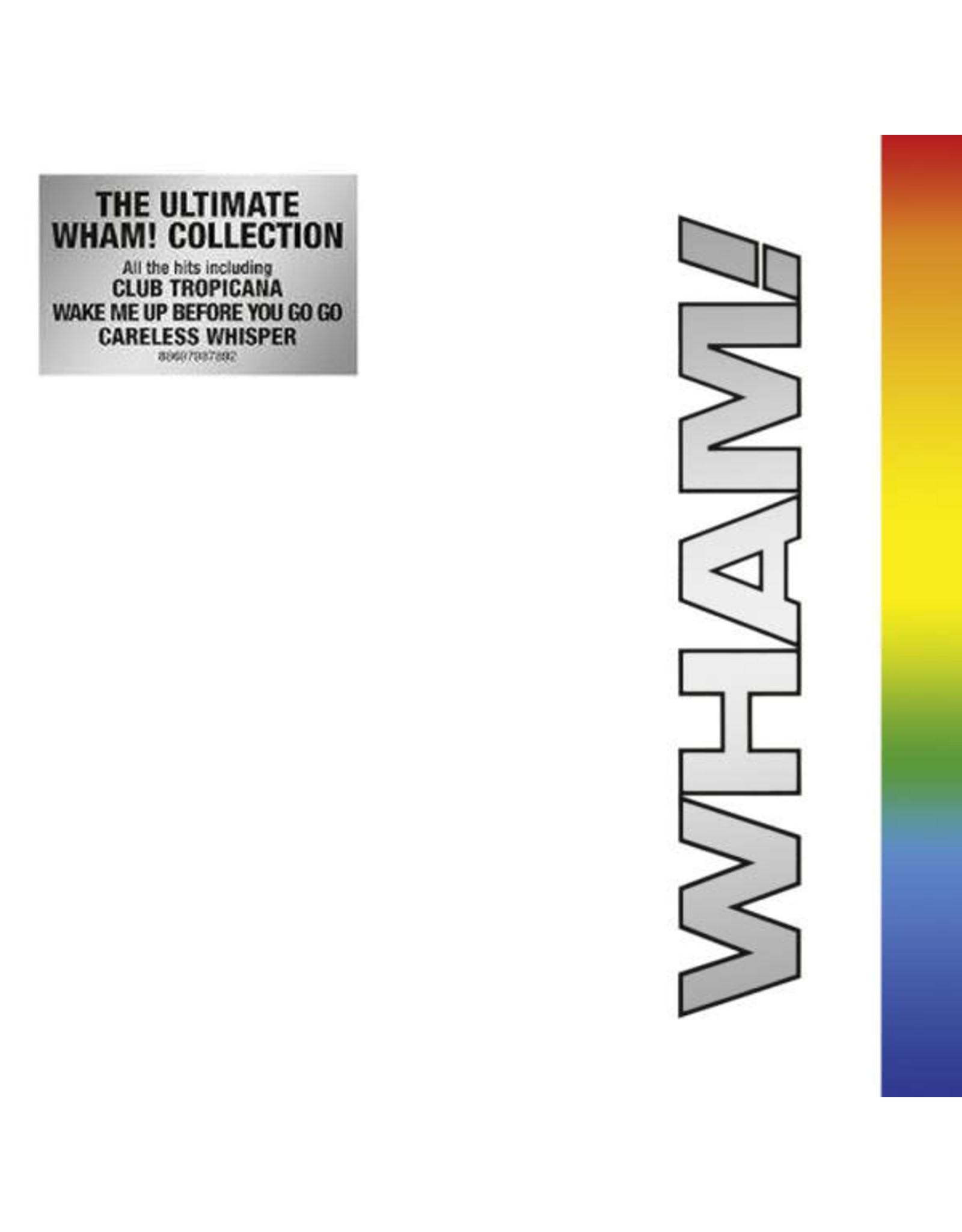 Wham! - Final CD