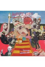 White Lung - Paradise CD