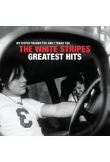White Stripes - Greatest Hits CD