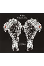Willson-Piper, Marty - Nightjar CD
