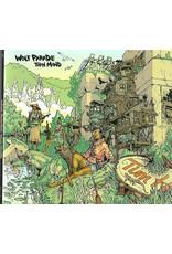 Wolf Parade - Thin Mind CD