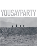 You Say Party! We Say Die! - You Say Party CD