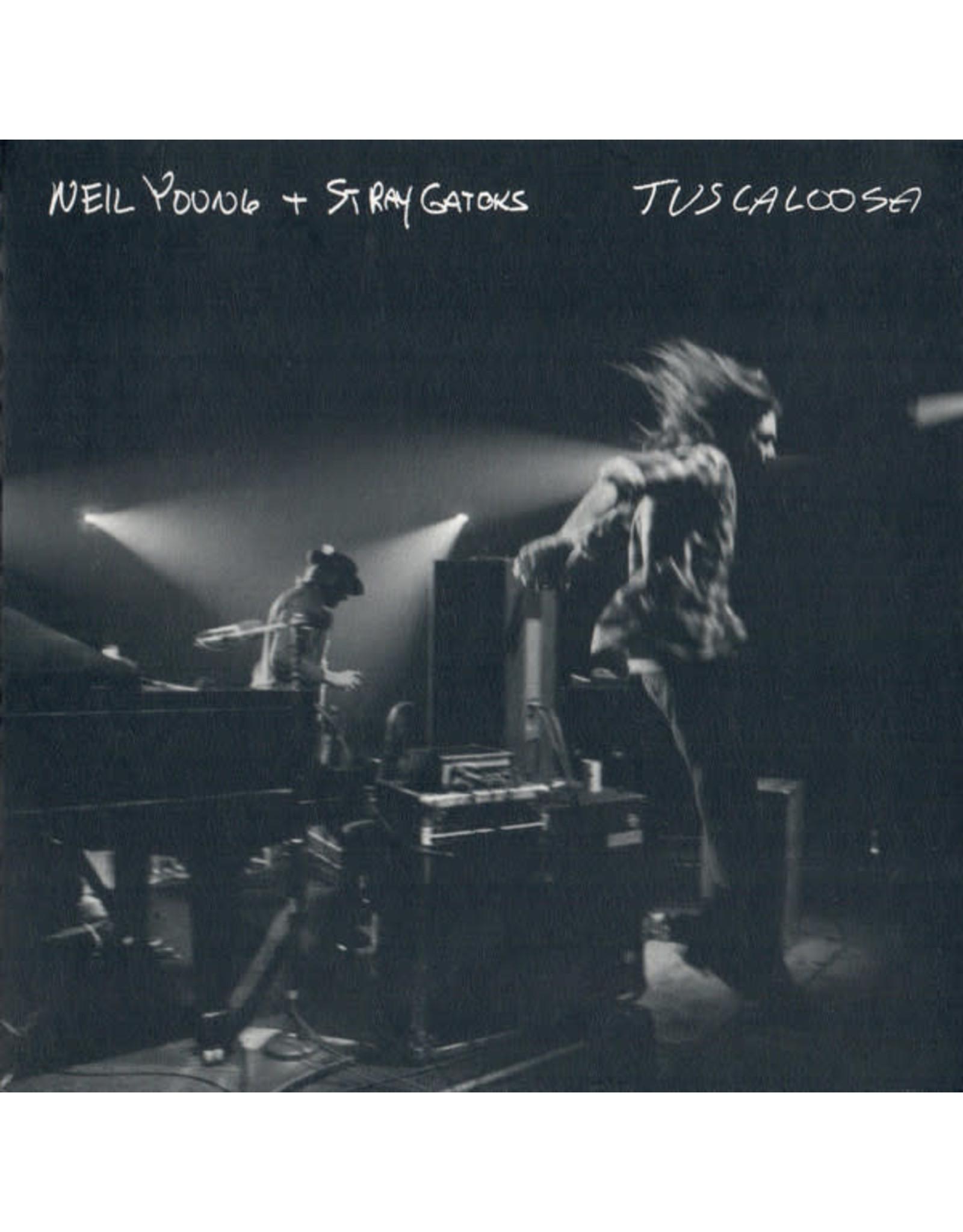 Young, Neil & The Stray Gators - Tuscaloosa CD