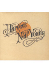 Young, Neil - Harvest (RM) CD