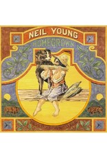 Young, Neil - Homegrown CD