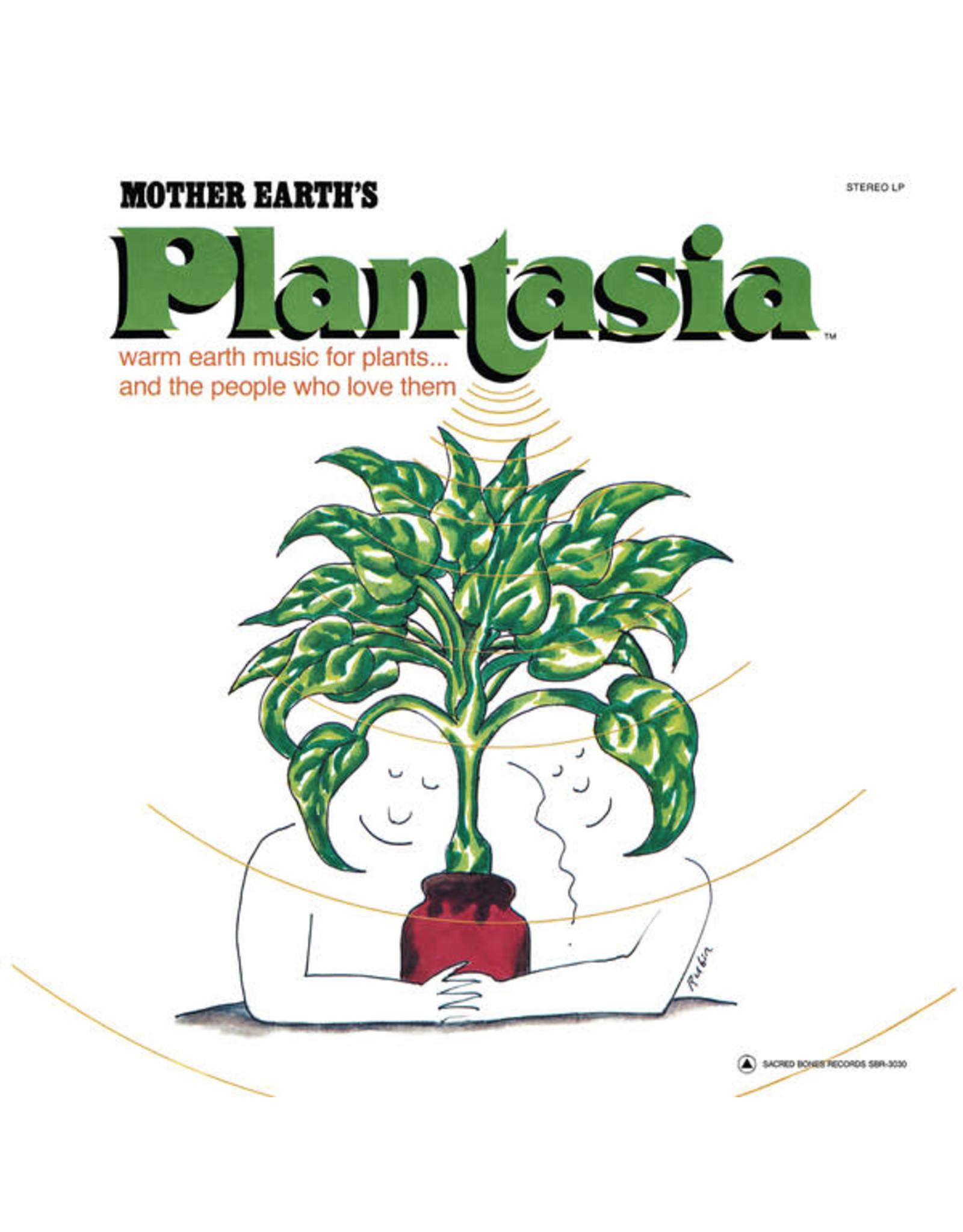 Garson, Mort - Mother Earth's Plantasia LP