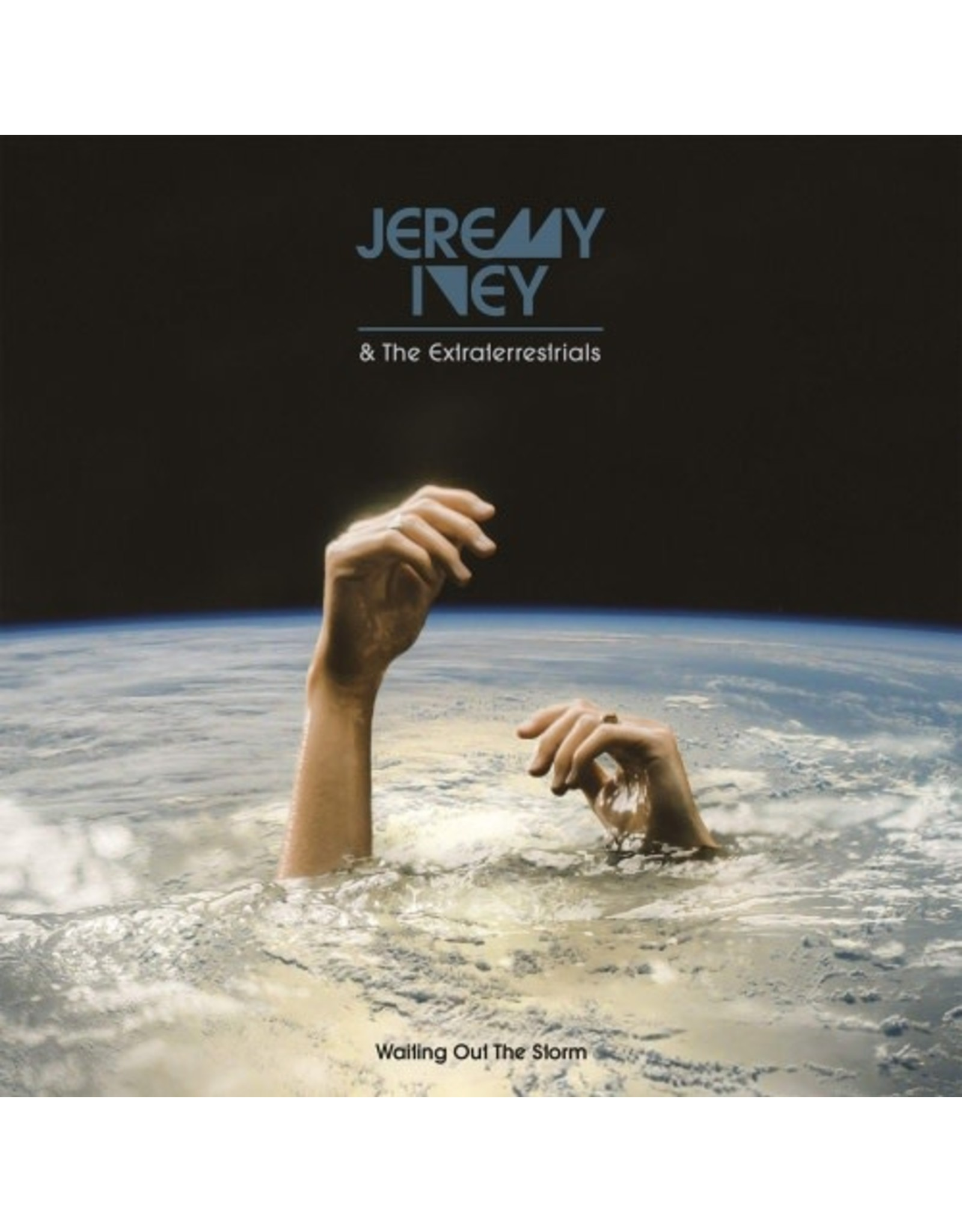 Ivey, Jeremy - Waiting Out the Storm LP