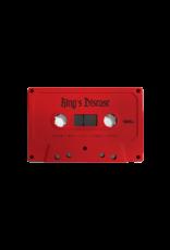 Nas - King's Disease CASS
