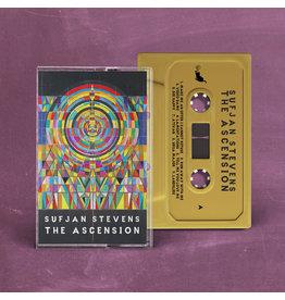 Stevens, Sufjan - The Ascension CASS