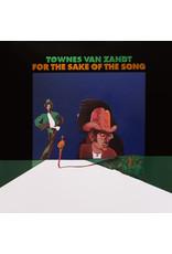 Van Zandt, Townes - For the Sake of the Song (Vinyl Me Please) LP