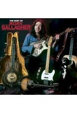 Gallagher, Rory - B/O CD