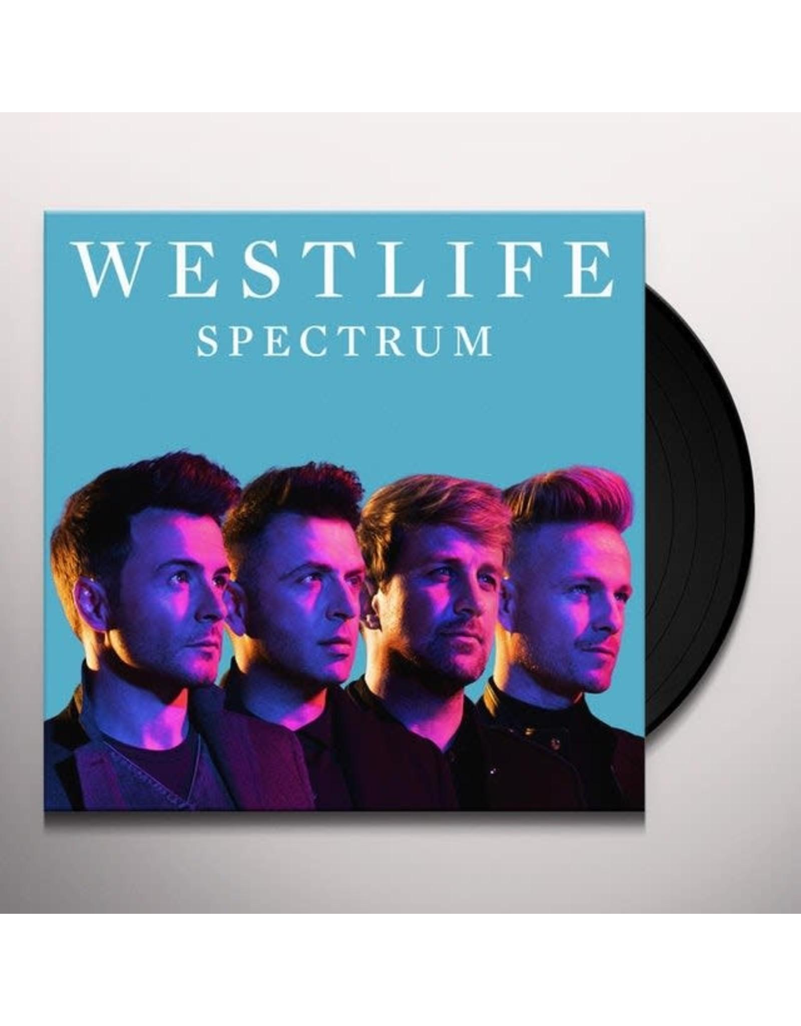 Westlife - Spectrum LP