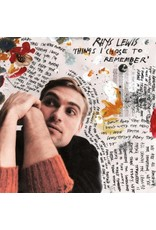 Lewis, Rhy - Things I Chose to Remember LP