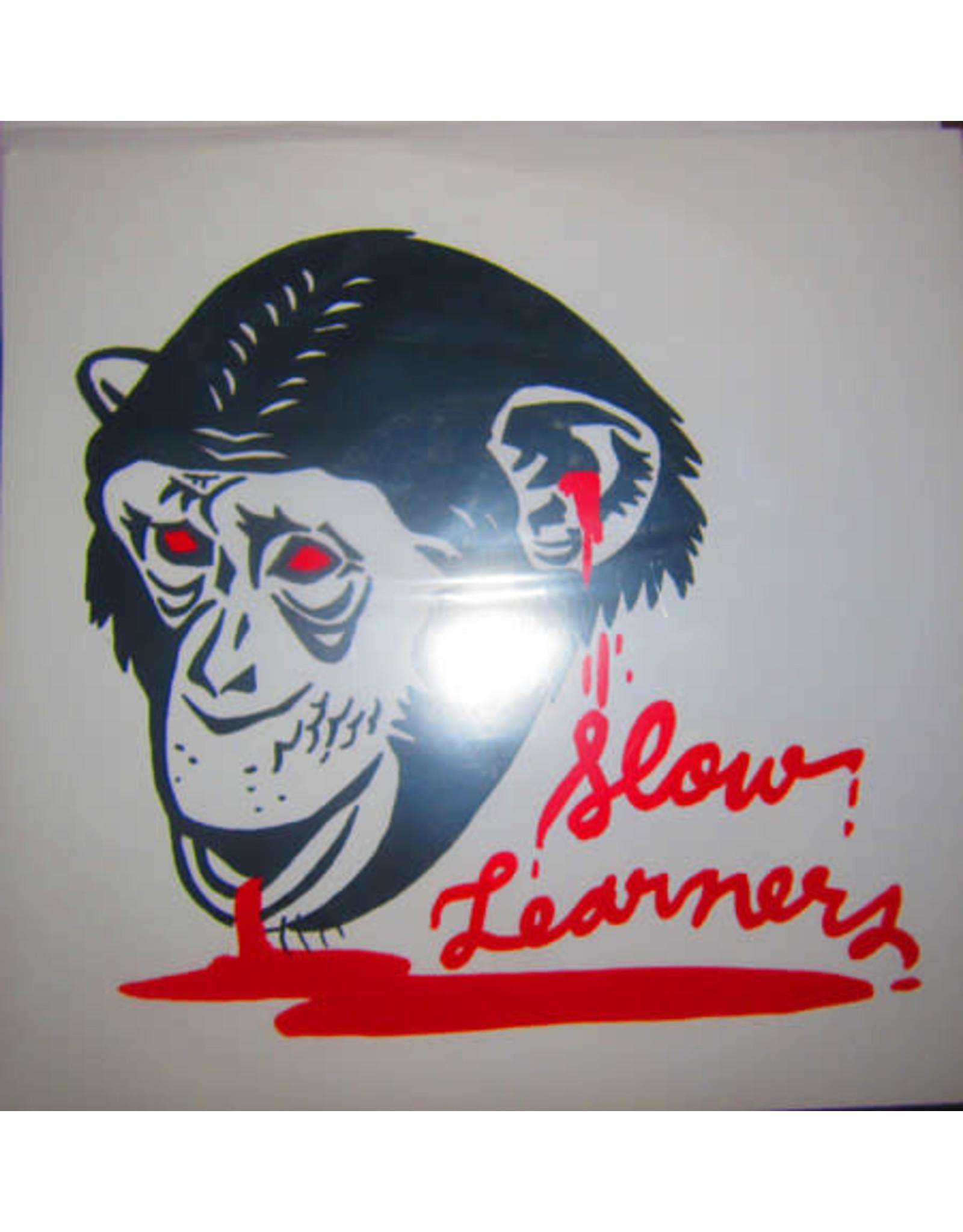 """Slow Learners - Slow Learners 7"""""""