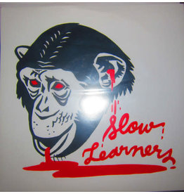 Slow Learners - Slow Learners 7""