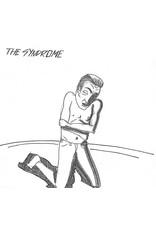 """Syndrome, The - Orange Flexi 7"""" (various art)"""