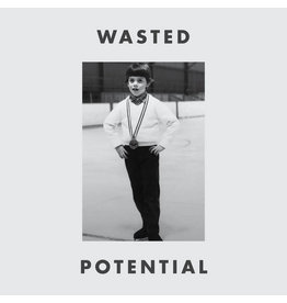 Wasted Potential ‎- Wasted Potential EP 7""