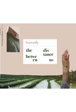 Buttonfly - The Distance Between Us CD