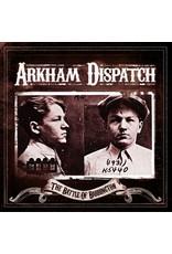 Arkham Dispatch - The Battle of Barrington CD