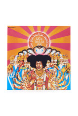 Hendrix, Jim - Axis: Bold as Love LP