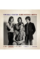 Small Faces - Greatest Hits: The Immediate Years 67-69 LP