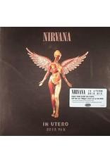 Nirvana - In Utero (2013 Mix) LP