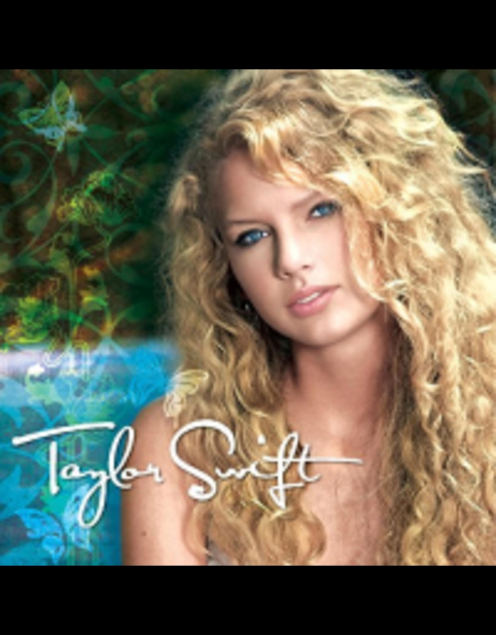 Swift, Taylor - S/T 2LP