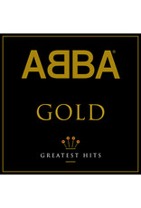 ABBA - Gold: Greatest Hits LP