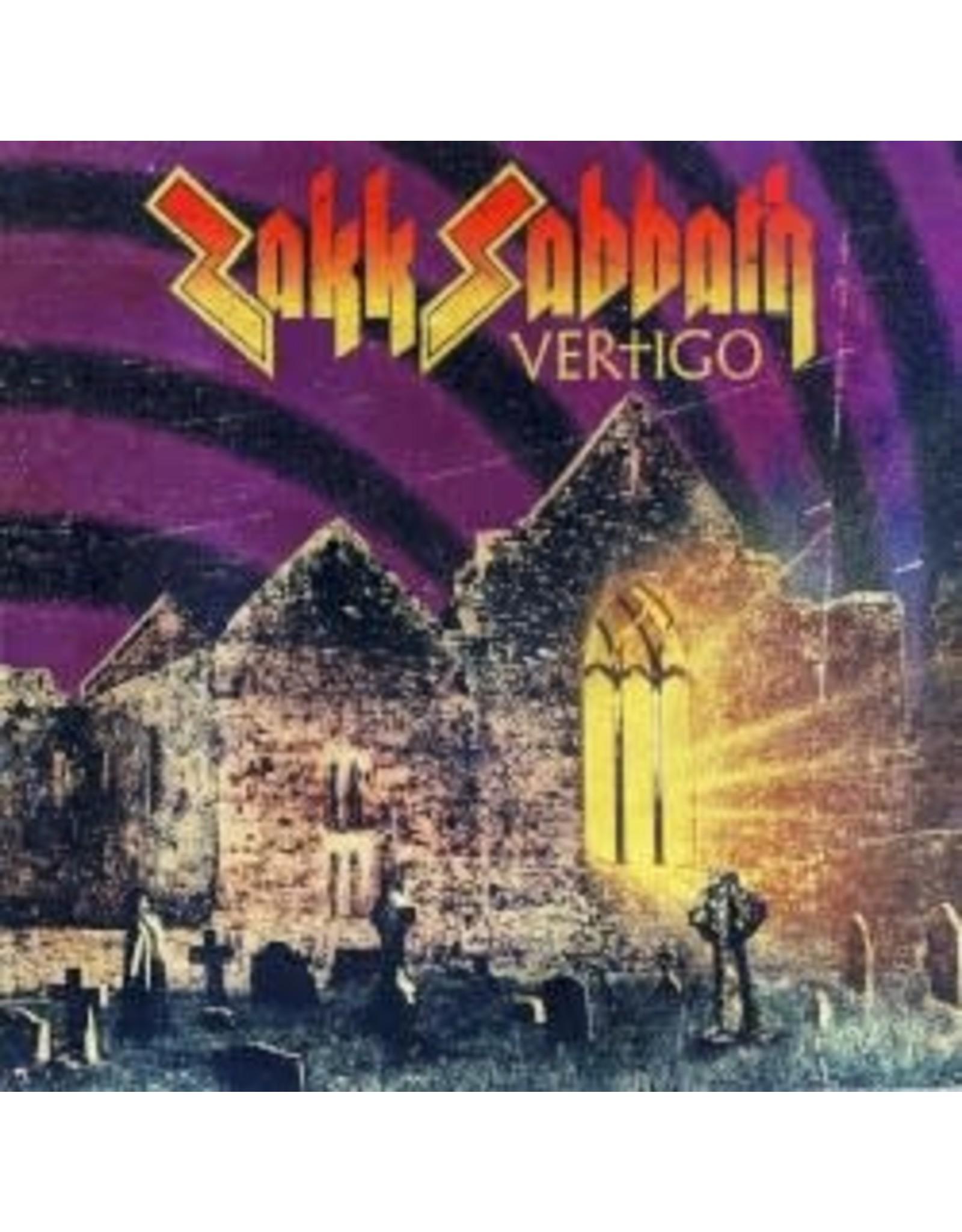Zakk Sabbath - Vertigo LP